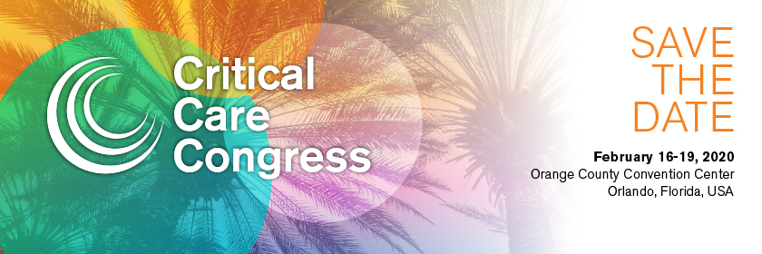 49th Critical Care Congress