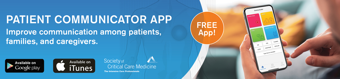 Patient Communicator App