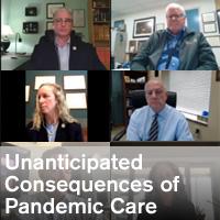 SCCM/ACEP Presidents' Expert Panel: Unanticipated Consequences of Pandemic Care - ~/sccm/media/covid19rl/COVID19-Presidents-Expert-Panel.jpg?ext=.jpg