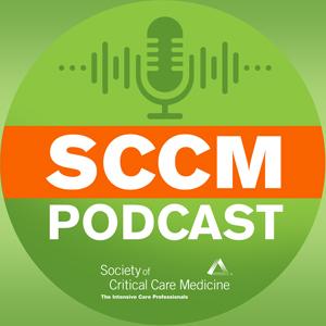 SCCM | All Audio iCritical Care